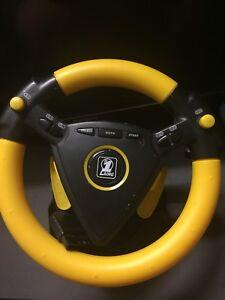 Ps2 racing wheel
