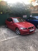 Bmw 320i //m sport full opt Balgowlah Manly Area Preview