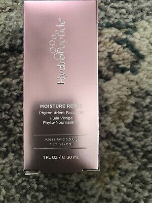 Hydropeptide Moisture Reset Phytonutrient Facial Oil 1 fl oz / 30 mL