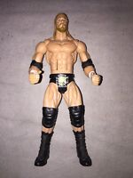 WWE - 4 lot action figures