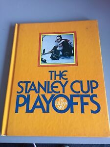 The Stanley Cup Playoffs book