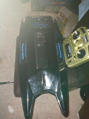 Used twice Angling Technics Procat MK4 Bait Boat