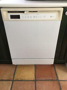 Great Deal on GE Profile Fridge, Gas Range, and Dishwasher!