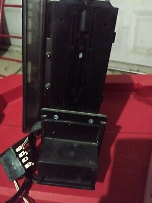 Coinco Ba30b Dollar Bill Acceptor Validator Used With Billbox
