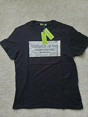 Autentic Versace Jeans T-shirt size M