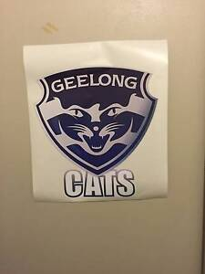 """Geelong Cats Huge Sticker for sale 18""""x20"""" inches Norlane Geelong City Preview"""