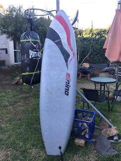 Foam Surf Board