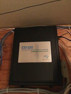 Estech Systems Inc Esi Phone System