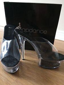 Exotic Dance Heels