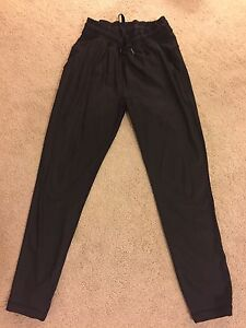 Lululemon lounge pants (size 4)