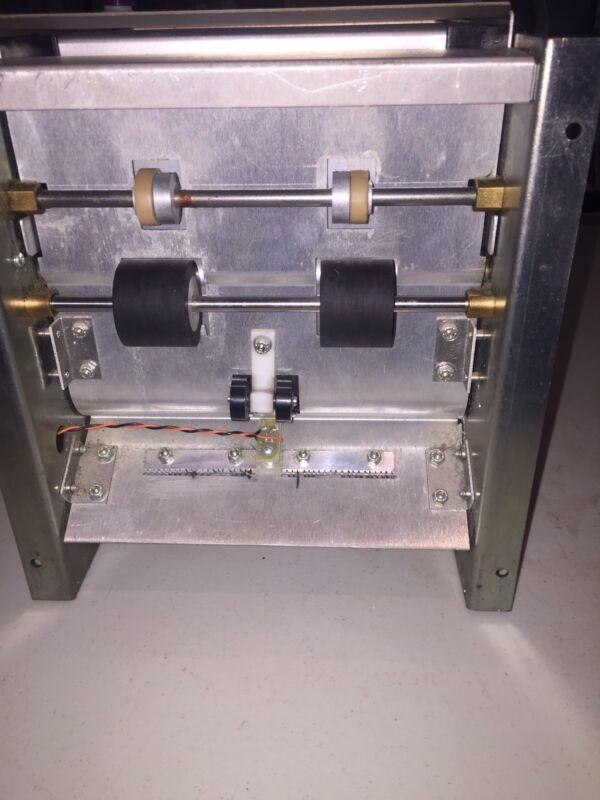 Standard Change Makers Bill Dispenser- Bill Breaker Made By GD America