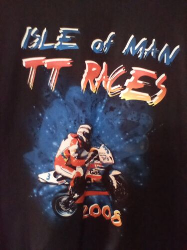 Isle+of+Man+TTRaces+2008+t+shirt++SIZE+XL+NEW++WITH+TAGS.Free+p%26p+to+uk.