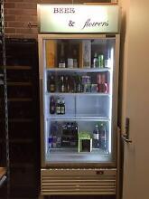 Bromic - Glass Door Chiller 660L w/Lightbox - LED Lighting - GM06 Rozelle Leichhardt Area Preview