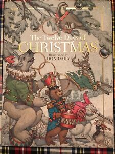 The Twelve Days of Christmas by Don Daily