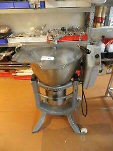 Hobart 43L Tilting Cutter Mixer Campbellfield Hume Area Preview
