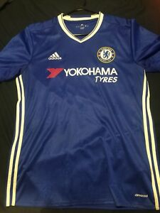 00bc6ae94 Chelsea FC Official Jersey (L)