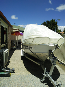 Selling  4.20 sea lark 4 seasons Arundel Gold Coast City Preview