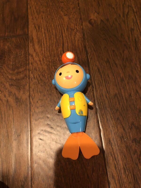 Munchkin Scuba Boy Bath Tub Toy