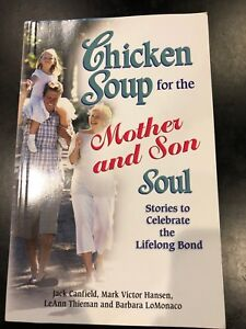 Chicken Soup for the Mother & Son Soul Book