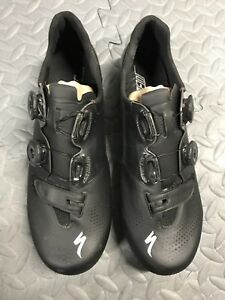 Specialized S-Works 6 Road cycling shoe size 43 Wide