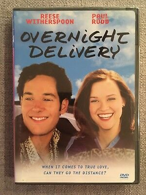Overnight Delivery Movie (Overnight Delivery (DVD,)