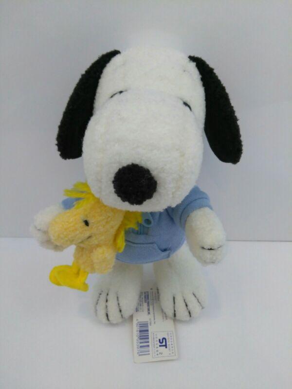 Sanrio Peanuts Snoopy Plush 8 Inches