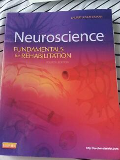 neuroscience, fundamentals for fourth edition