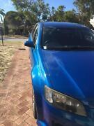 2009 Holden Commodore VE SV6 sportswagon Padbury Joondalup Area Preview