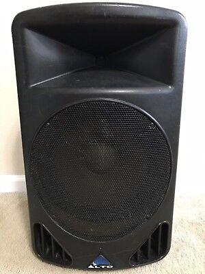"""1 ALTO Model Ps4La Speaker 12"""""""