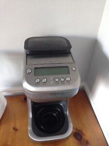 Breville YouBrew Coffee Maker with Built in Grinder