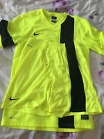 Nike dri-fit soccer clothing