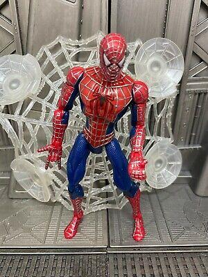 Marvel Legends Hasbro Spider-Man 3 Movie SPIDER-MAN 5