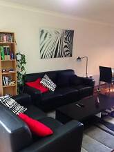 Fully furnished bedroom in a modern townhouse, great location! Victoria Park Victoria Park Area Preview