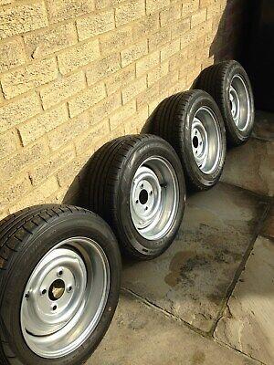 mk1 escort capri cortina jbw wheels