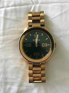 Nixon Watch - worn once Maroubra Eastern Suburbs Preview