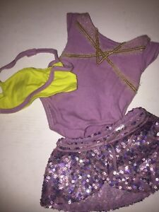 American girl doll Isabella  outfit