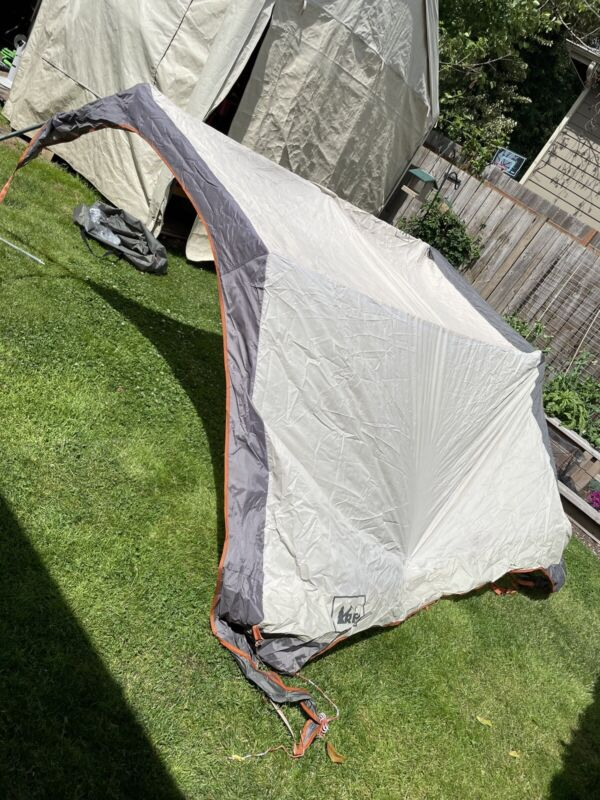 REI Alcove Replacement 10x10 Shelter Top Canopy Only