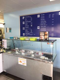 Fish and Chips shop URGENT SALE !!!