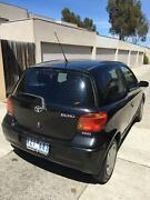 Toyota echo 2002 with roadworthy and rego in very good condition Dandenong Greater Dandenong Preview