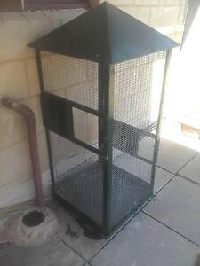 Bird Cage Aviary Rockingham Rockingham Area Preview