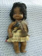 New Zealand Dressed Doll Cooloongup Rockingham Area Preview