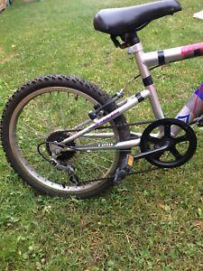 Kids bike $35
