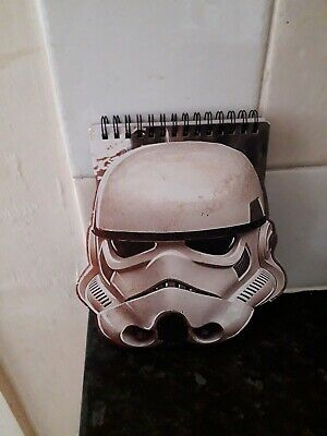 Star Wars Note Book