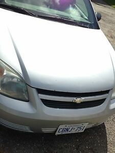 2005 Chevy Cobalt- $800 firm - pick up today!