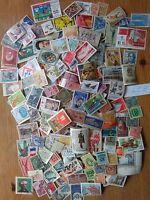 Lcz-lote Todos Diferentes ,sin Tasar.1000 Sellos Distintos Mundiales,universales -  - ebay.es