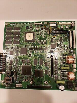 Mimaki Jv-4 Tx2 Plotter Main Board E400294 E102153-a