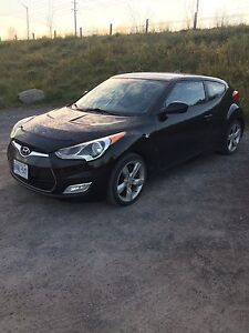 2012 Hyundai Veloster safety and ETESTED