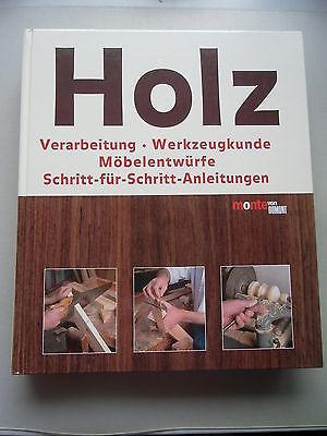 Holz Verarbeitung Werkzeugkunde Möbelentwürfe - Holz Kunde