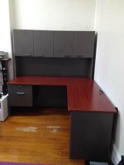 Office or Home Computer table Burwood Burwood Area Preview
