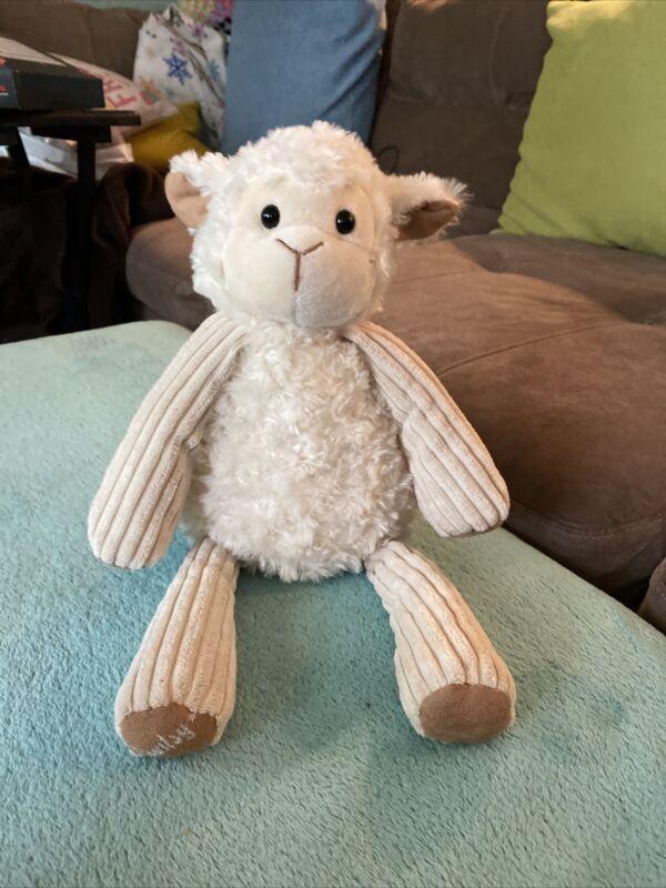 Sheep Scentsy Buddy